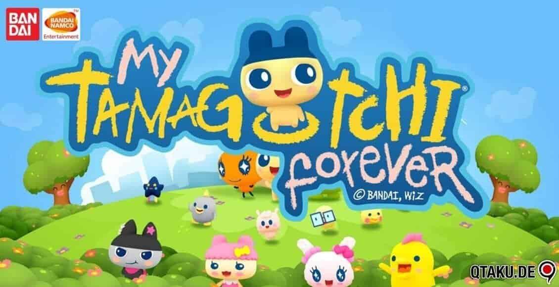 my-tamagotchi-forever-vorab-registrierungen