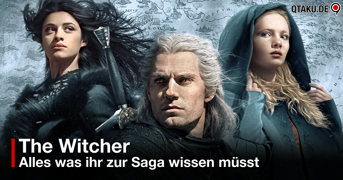 The Witcher (Fernsehserie)